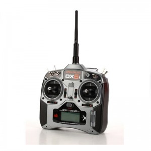 DX6i DSMX Transmitter Only MD2 фото