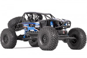 AXIAL RR10 Bomber 4WD 1/10 RTR фото