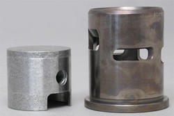 Cylinder & Piston Assembly 46FX фото