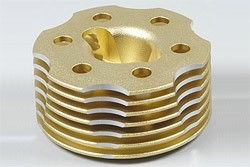 Heatsink Head (Gold) 91SXHC Spec фото