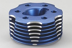 Heatsink Head (Blue) 91SXHC Spec PS фото