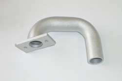 Exhaust Header Pipe 21RG-X фото