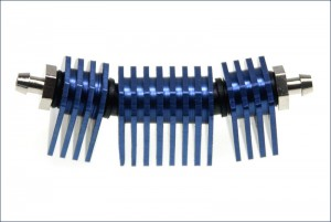 Watercooling Heat Sink (KA-6) фото