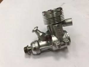 Двигатель FURIA 2.5cc FAI F2D фото