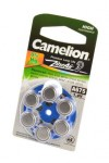 Батарейка Camelion Zinc-Air A675-BP6(0% Hg) BL6