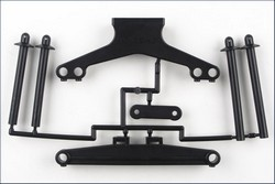 Body Mount Set (Inferno GT/GT106B) фото