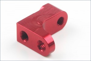Aluminum Motor Mount Support (TF6) фото