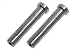 Servo Saver Shaft (2pcs/DBX/DST) фото