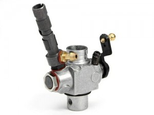 Карбюратор Carburettor (Complete) 4.6mm (12E/15FE) фото
