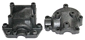 Корпус редуктора TC Front or Rear Transmission Cases фото