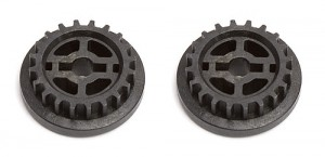 Шкив - Center Pulley,  20T (TC5) фото