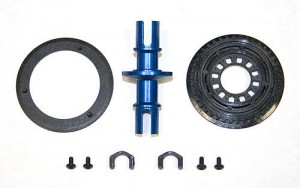 Вал TC5 Spool KIT фото