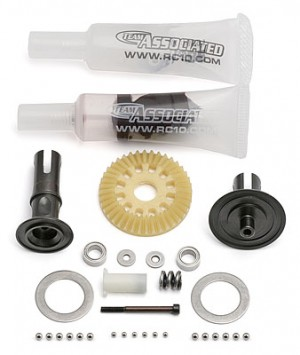 B44 Complete Diff KIT фото