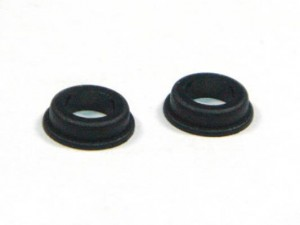 Brake Cam Bushing, Flanged(Plastic) фото