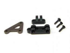 Front Chassis Brace Set фото