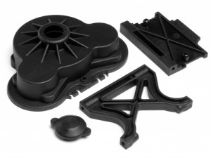 Spur Gear Cover Set фото