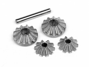 Bevel Gear Set (13/10T) фото