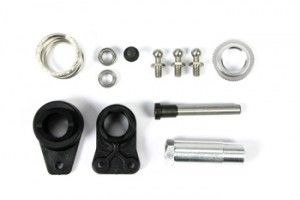 TM G4S Single Bell Crank Steering System фото