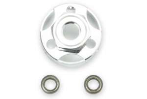 TM G4 Duro 2 Speed Housing & Nut (w/bearing) (use with Duro gears and shoe) фото
