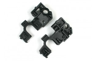 Задний балкхед TM G4 Rear Bulkhead (1 pair) фото