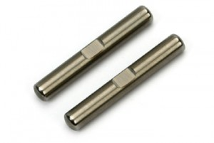 E4J Rear Lower Outer Hinge Pin (2) фото