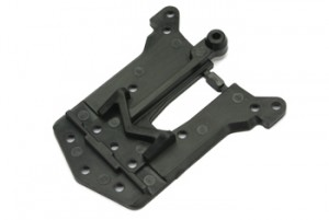 E4J Front Chassis фото