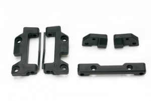 G4 Front Hinge Pin Mount Set фото