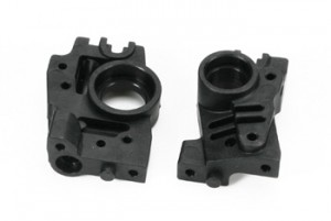 G4 2 Speed Shaft Side Plate(pair) фото