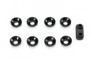 G4 Steering Adjusting Spacers , 9mm Ball Spacers фото