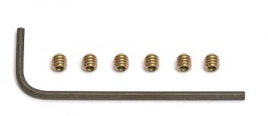 5-40 x 1/8 Set Screw with wrench фото