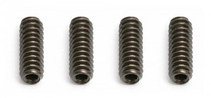 Socket Set Screw, 4-40 x 5/16