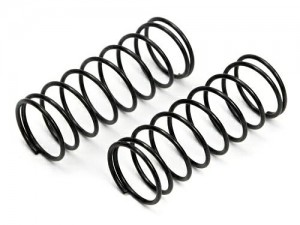 Пружины Spring 13x40x1.1mm 9 Coils (Black/Medium) фото