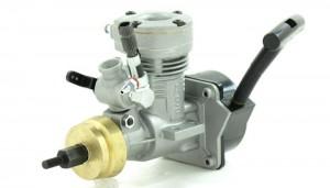 Двигатель ASP 15MX фото