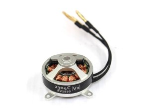 Бесколлекторный электромотор ECO 2304C 2300об/в 120Ватт фото