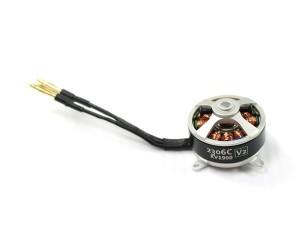 Бесколлекторный электромотор ECO 2306C 2300об/в 180Ватт фото