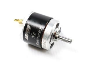 Бесколлекторный электромотор ECO 3520C 1020об/в 960Ватт фото