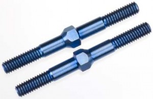 Steering Turnbuckles 4mm фото