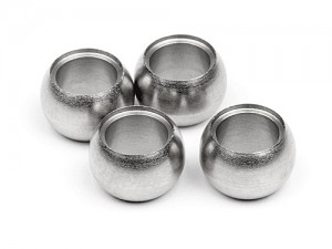 King Pin Ball 7.8x4.8mm (4pcs) фото