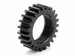 Шестерня ведущая Threaded Pinion Gear 23Tx16mm (1M/2nd Gear/2Speed) фото