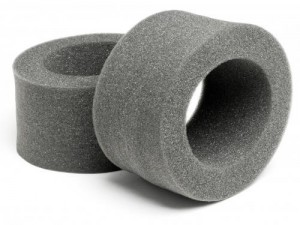 Inner Foam Soft (130x67mm/2pcs) фото