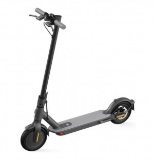 Электросамокат Mi Electric Scooter Essential Lite Black фото