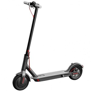 Электросамокат Xiaomi Mijia Electric Scooter 1S Black фото