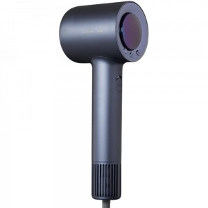 Фен для волос Xiaomi x Zhibai High-Speed Hair Dryer HL9 Dark Blue фото