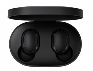 Беспроводные наушники Xiaomi Redmi AirDots 2 True Wireless Bluetooth Headset Black фото
