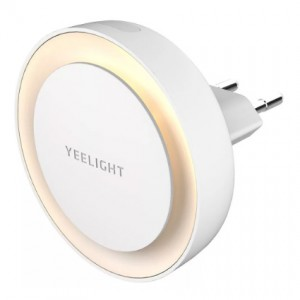 Умный ночник Xiaomi Yeelight Plug-in Light Sensor Nightlight фото