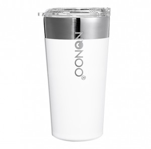Термокружка Xiaomi Nonoo Afternoon Coffee Cup 580ml White фото