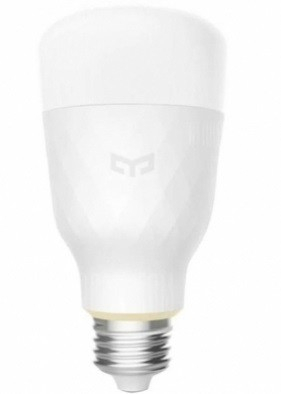 Умная лампочка Xiaomi Yeelight Smart Led Bulb 1S (Dimmable) Global версия фото