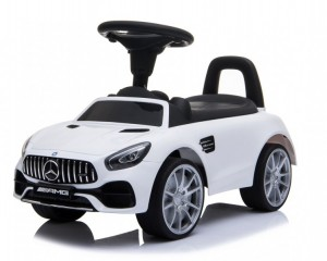 Каталка Bettyma Mercedes AMG GT White фото