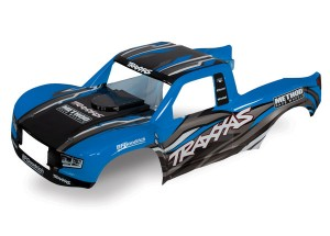 Окрашенный кузов Desert Racer, Traxxas Edition/decals фото