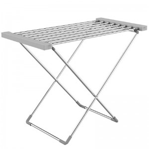 Электрическая сушилка для белья Xiaomi Qindao Constant Temperature Electric Folding Drying Rack фото